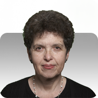 photo of Maya Gervits